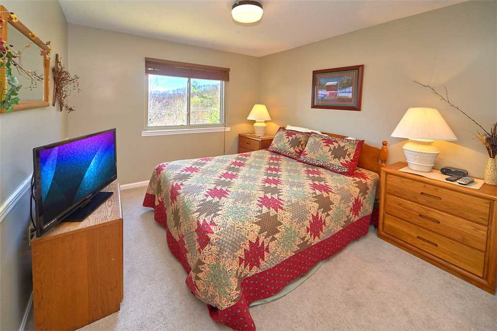 Photo of a Gatlinburg Condo named High Chalet - This is the ninth photo in the set.