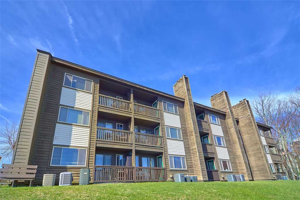 Photo of a Gatlinburg Condo named High Chalet - This is the fourteenth photo in the set.