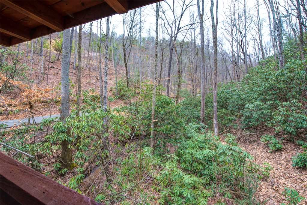 Photo of a Sevierville Cabin named Wild At Heart - This is the nineteenth photo in the set.