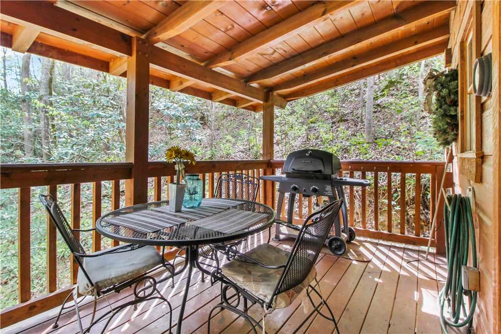 Photo of a Sevierville Cabin named Wild At Heart - This is the sixteenth photo in the set.