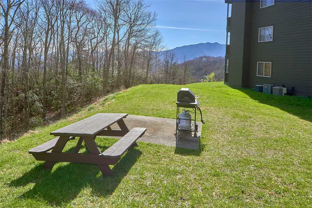 Photo of a Gatlinburg Condo named High Chalet - This is the third photo in the set.