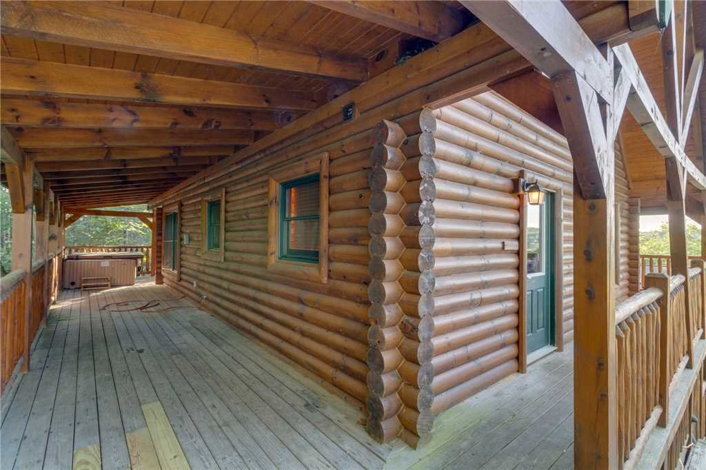 Photo of a Gatlinburg Cabin named Angels Rest - This is the thirty-eighth photo in the set.