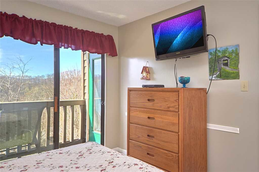 Photo of a Gatlinburg Condo named High Chalet - This is the seventh photo in the set.