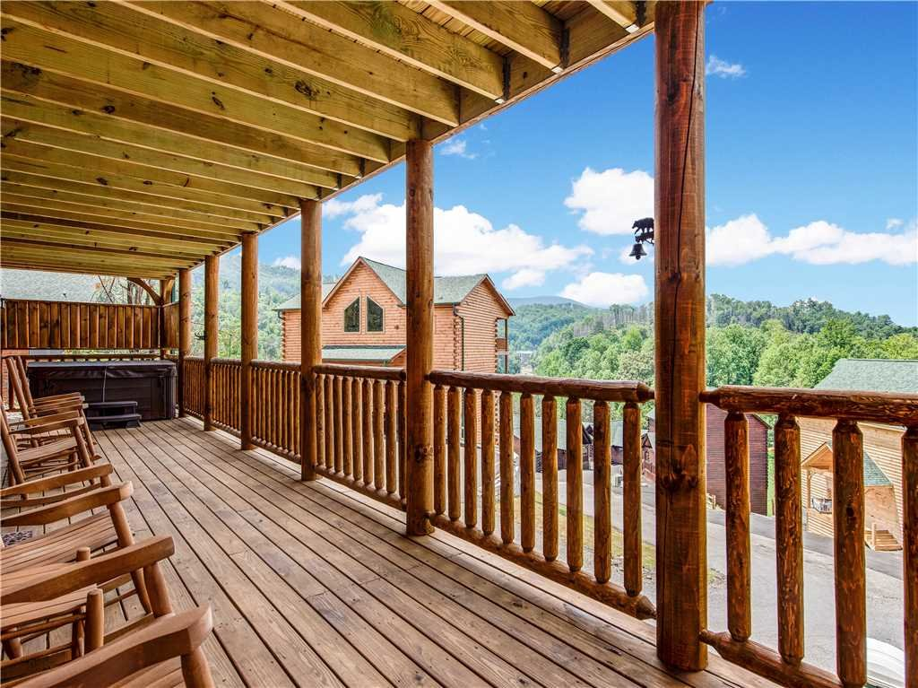 Photo of a Gatlinburg Cabin named Smoky Mountain Dream - This is the twenty-seventh photo in the set.