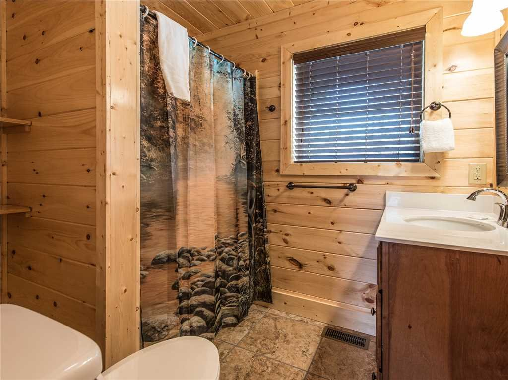 Photo of a Gatlinburg Cabin named Smoky Mountain Dream - This is the twenty-first photo in the set.