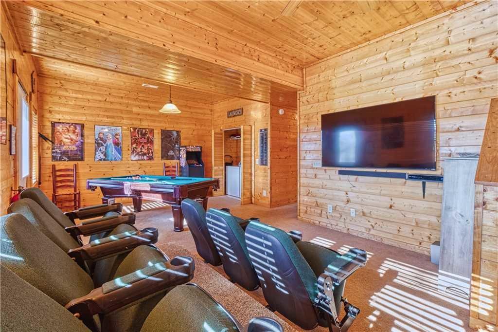 Photo of a Sevierville Cabin named Smoky Mountain Retreat - This is the fourteenth photo in the set.