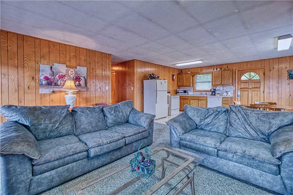 Photo of a Gatlinburg Cabin named Park View 2 - This is the third photo in the set.