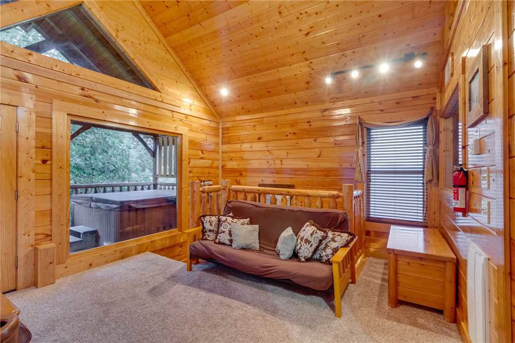 Photo of a Sevierville Cabin named Rustic Retreat - This is the nineteenth photo in the set.