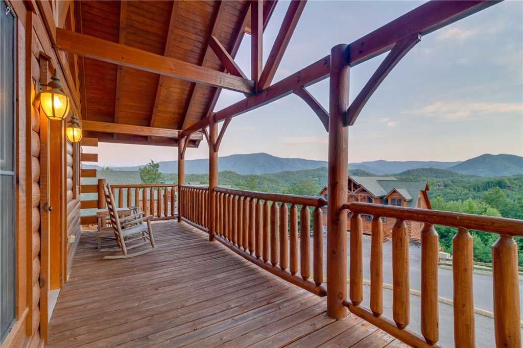 Photo of a Sevierville Cabin named Rustic Retreat - This is the twenty-ninth photo in the set.