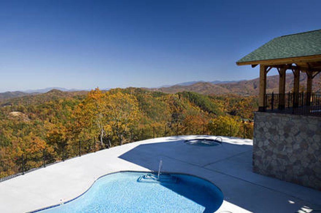 Photo of a Sevierville Cabin named Rustic Retreat - This is the fifty-second photo in the set.