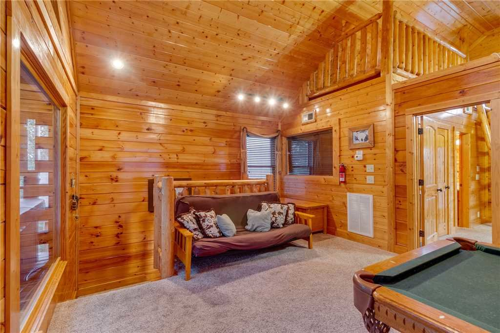 Photo of a Sevierville Cabin named Rustic Retreat - This is the eighteenth photo in the set.