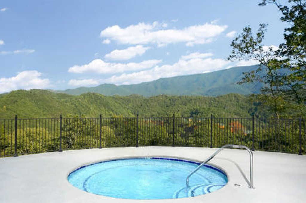 Photo of a Sevierville Cabin named Rustic Retreat - This is the fifty-first photo in the set.