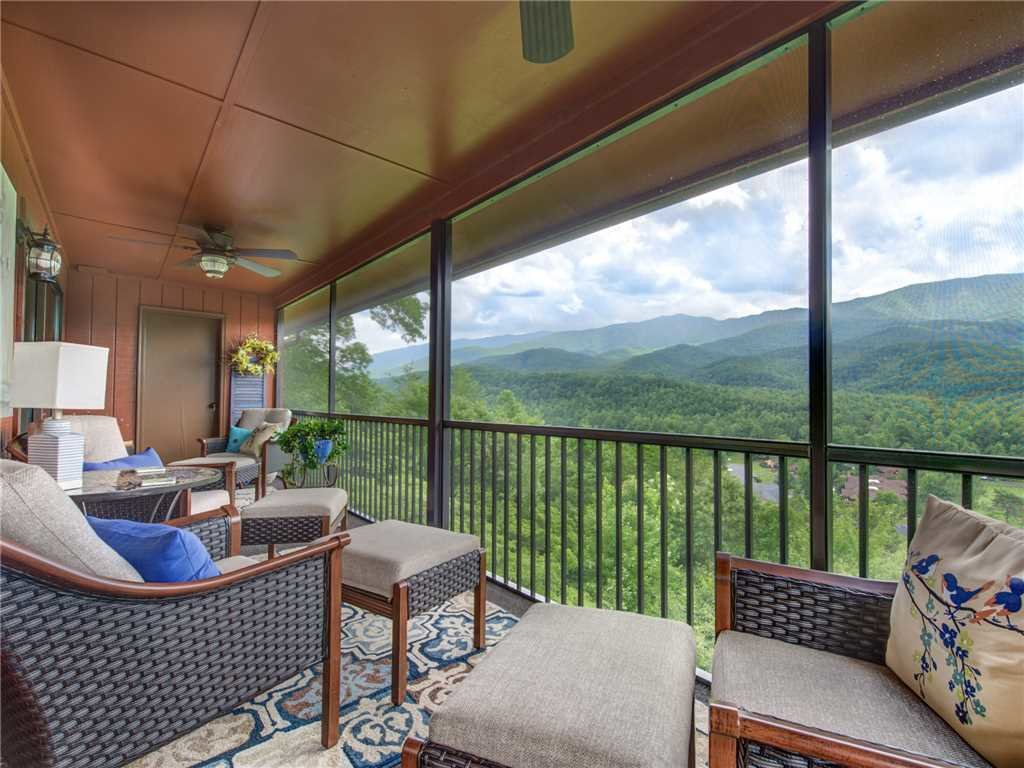 Photo of a Gatlinburg Condo named Pinnacle Penthouse - This is the first photo in the set.