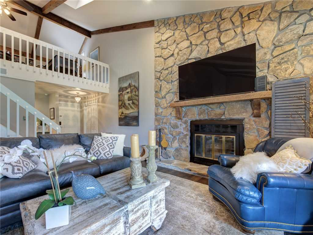 Photo of a Gatlinburg Condo named Pinnacle Penthouse - This is the fifth photo in the set.