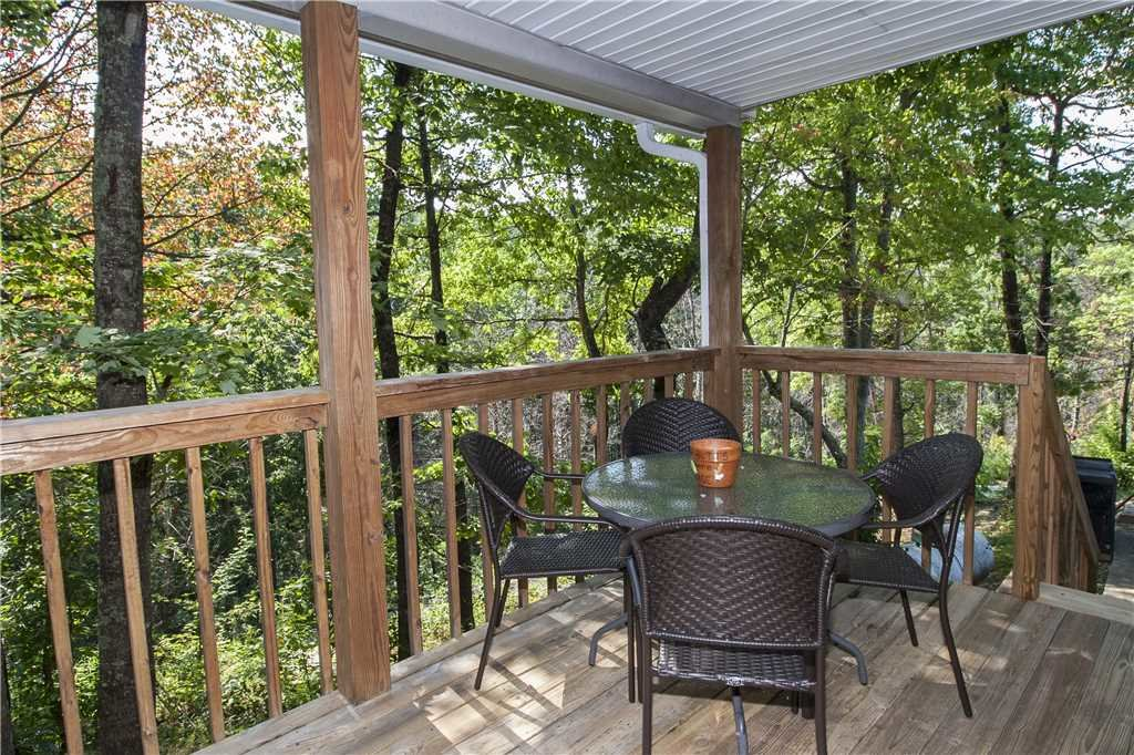 Photo of a Gatlinburg Cabin named Autumn Leaves - This is the twenty-ninth photo in the set.
