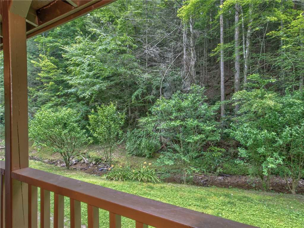 Photo of a Gatlinburg Cabin named Eagle Creek - This is the twenty-sixth photo in the set.