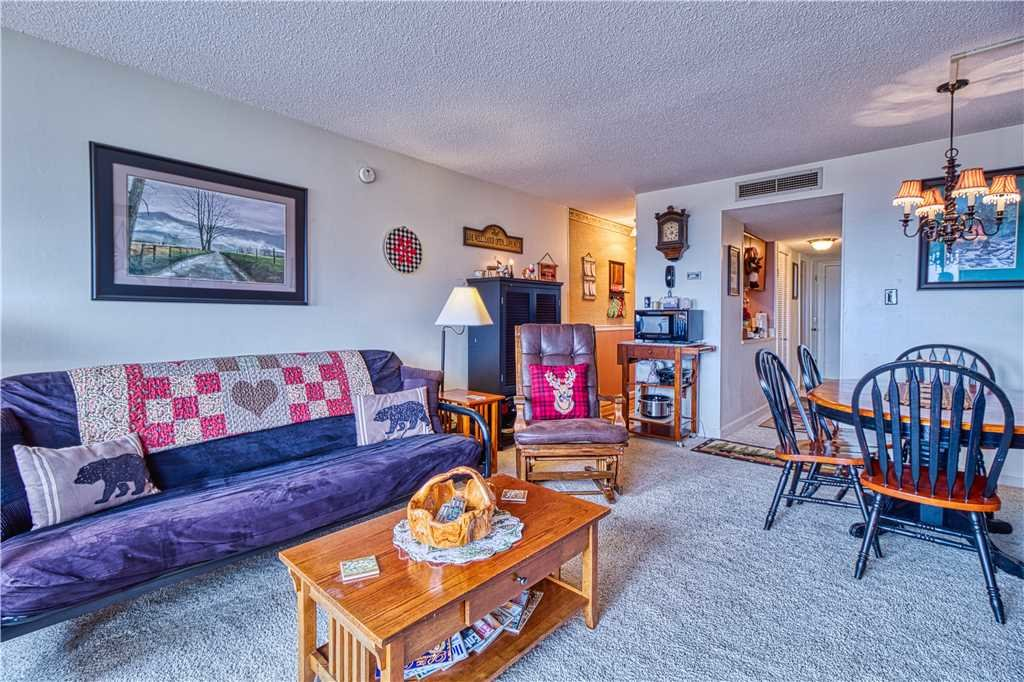 Photo of a Gatlinburg Condo named Whippoorwill - This is the first photo in the set.