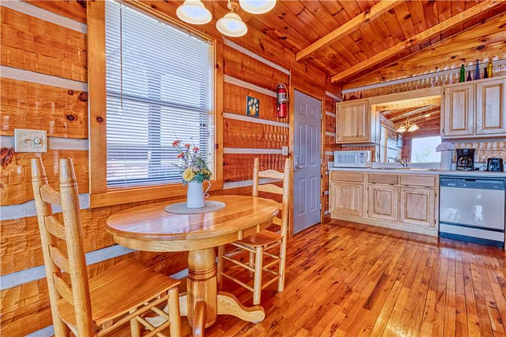 Photo of a Gatlinburg Cabin named Sweet Heart - This is the ninth photo in the set.