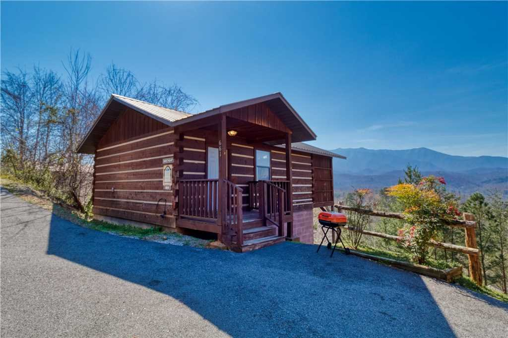 Photo of a Gatlinburg Cabin named Sweet Heart - This is the fourteenth photo in the set.