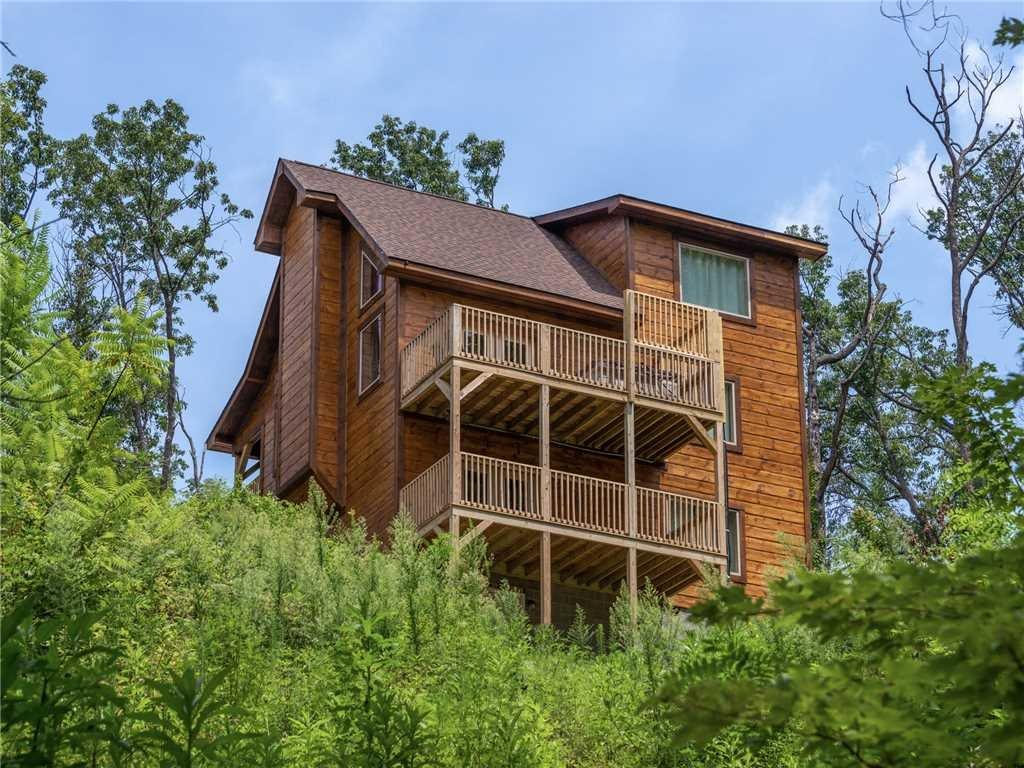 Photo of a Gatlinburg Cabin named Walnut Ridge - This is the twenty-sixth photo in the set.