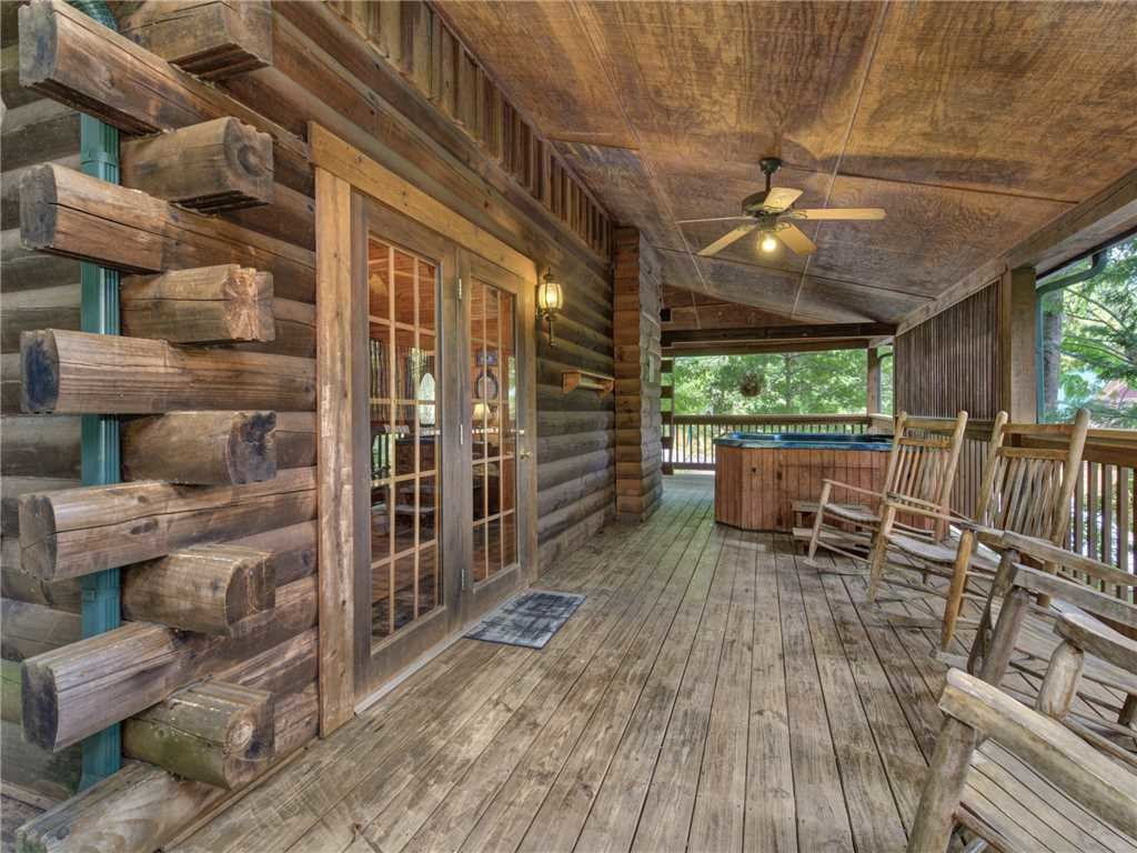 Photo of a Gatlinburg Cabin named Owl Be Back - This is the twenty-first photo in the set.