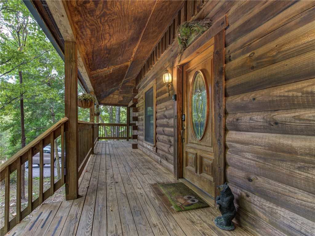 Photo of a Gatlinburg Cabin named Owl Be Back - This is the twenty-second photo in the set.