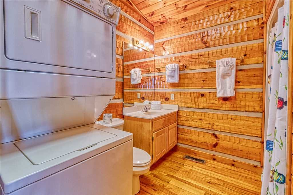 Photo of a Gatlinburg Cabin named Sweet Heart - This is the twelfth photo in the set.