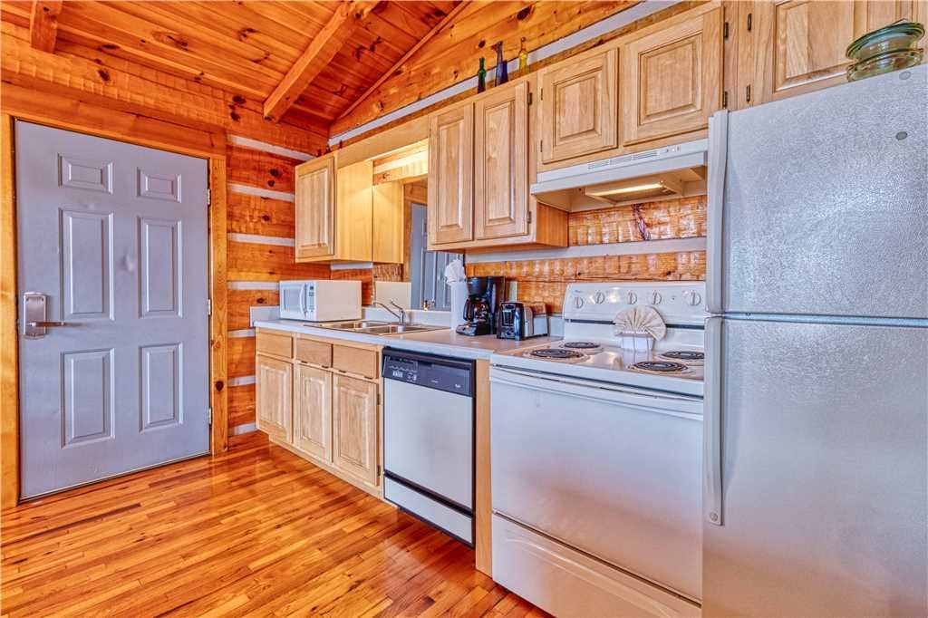 Photo of a Gatlinburg Cabin named Sweet Heart - This is the tenth photo in the set.