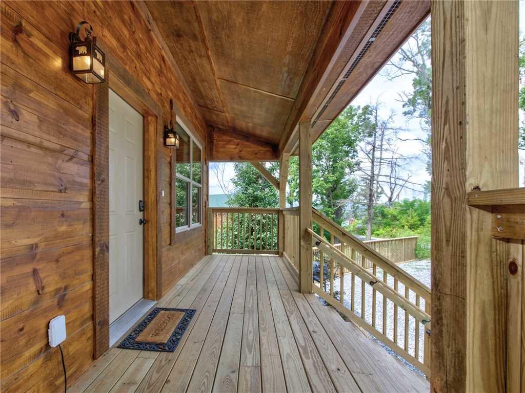 Photo of a Gatlinburg Cabin named Walnut Ridge - This is the twenty-third photo in the set.
