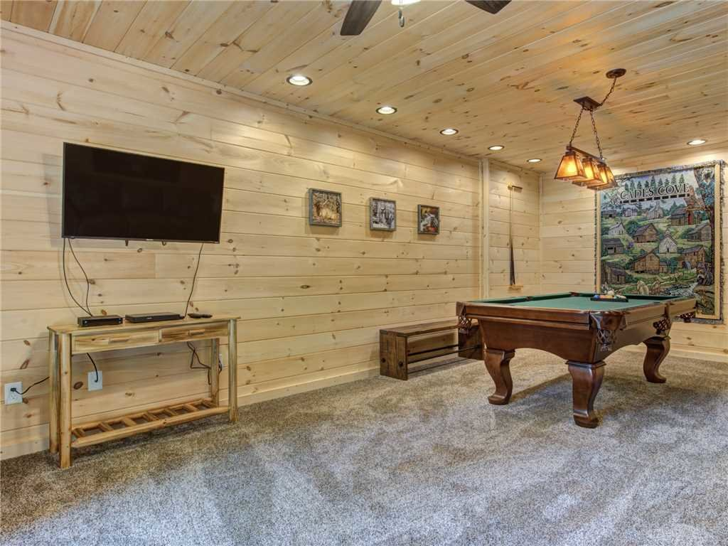 Photo of a Gatlinburg Cabin named Walnut Ridge - This is the nineteenth photo in the set.