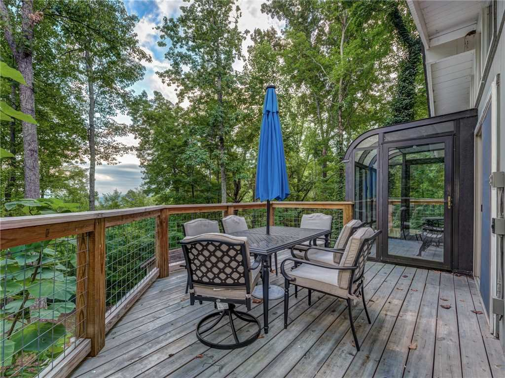 Photo of a Gatlinburg Cabin named Bear View Chalet - This is the twenty-first photo in the set.