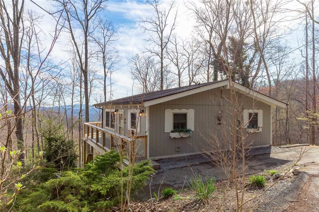 Photo of a Gatlinburg Cabin named Bear View Chalet - This is the thirty-second photo in the set.