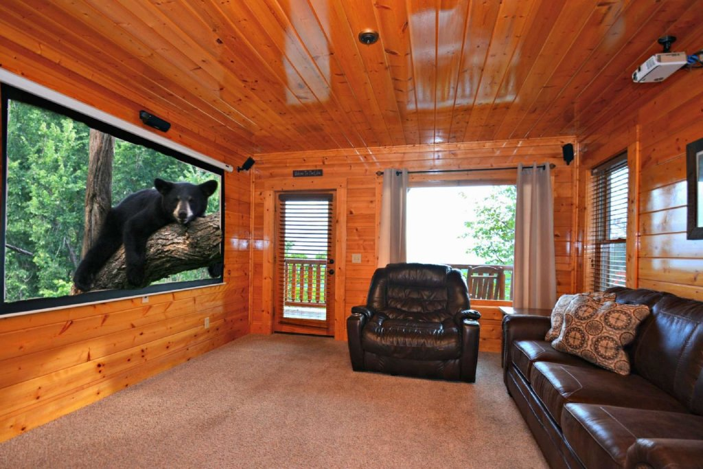Photo of a Pigeon Forge Cabin named Star Struck - This is the tenth photo in the set.