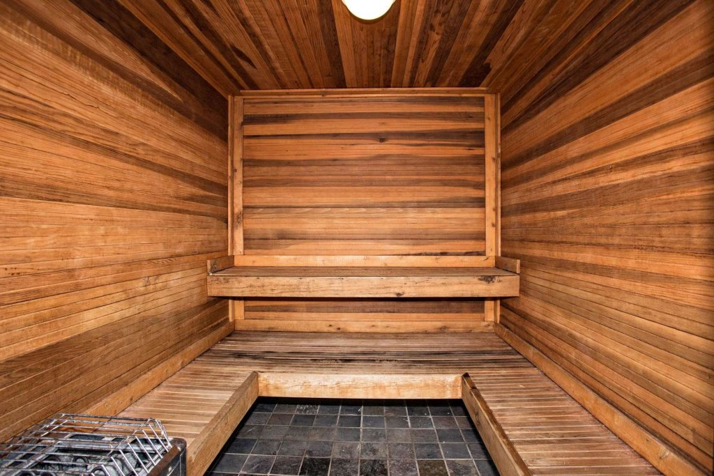 Photo of a Pigeon Forge Cabin named Best Of View - This is the thirty-second photo in the set.