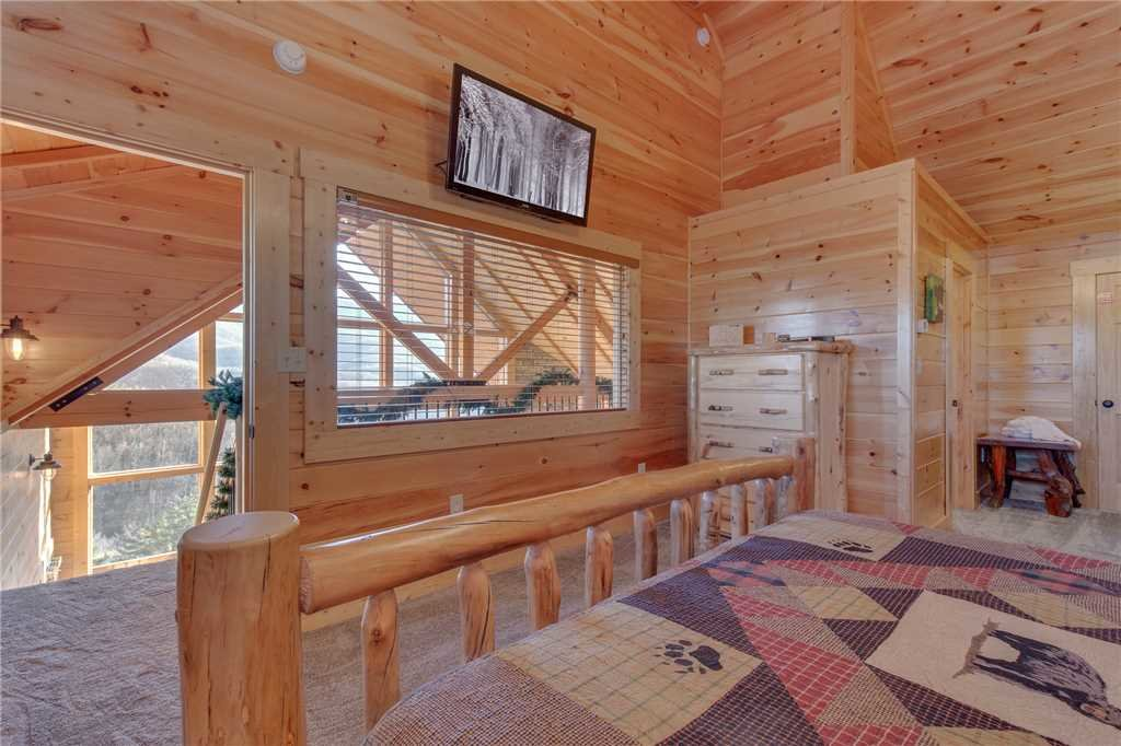 Photo of a Gatlinburg Cabin named Cloud Dancer Ii - This is the twenty-ninth photo in the set.