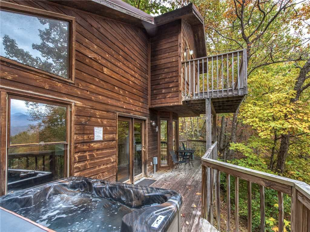 Photo of a Gatlinburg Cabin named High Hopes 2 - This is the second photo in the set.