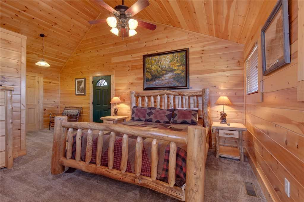Photo of a Gatlinburg Cabin named Cloud Dancer Ii - This is the twenty-eighth photo in the set.