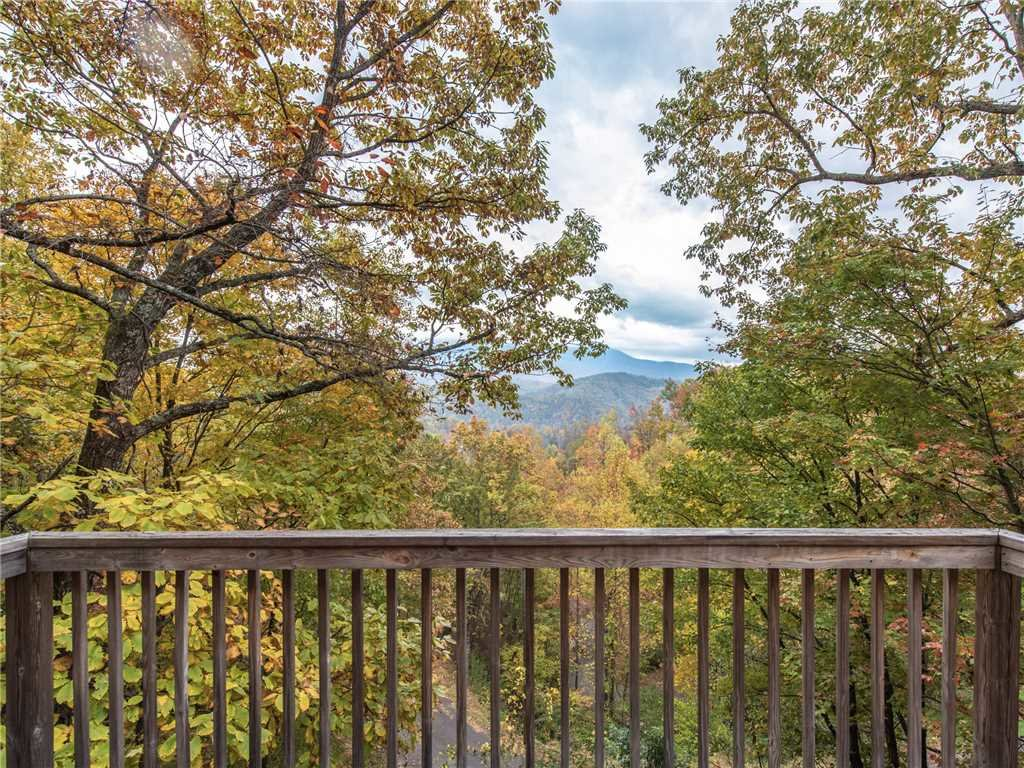 Photo of a Gatlinburg Cabin named High Hopes 2 - This is the first photo in the set.