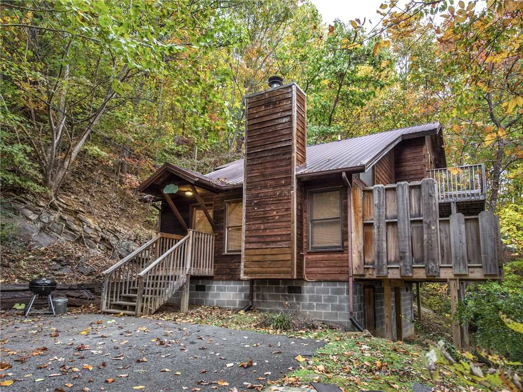 Photo of a Gatlinburg Cabin named High Hopes 2 - This is the twenty-sixth photo in the set.