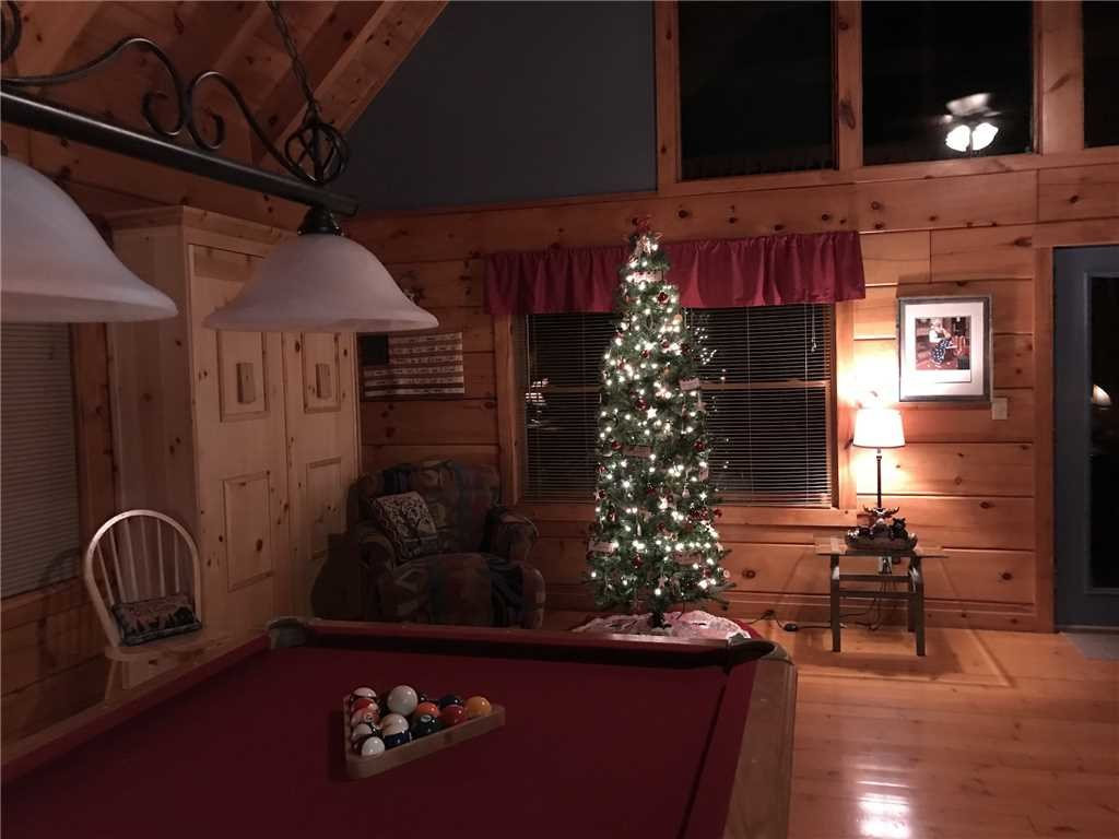 Photo of a Gatlinburg Cabin named Mountain Glory 2 - This is the thirteenth photo in the set.