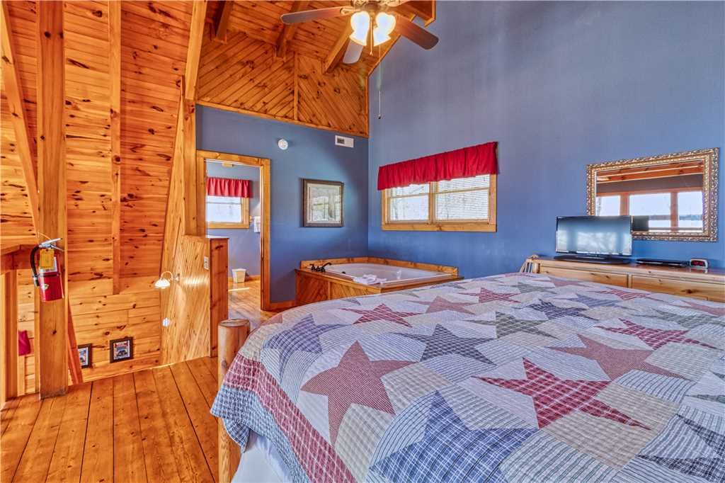 Photo of a Gatlinburg Cabin named Mountain Glory 2 - This is the fifteenth photo in the set.