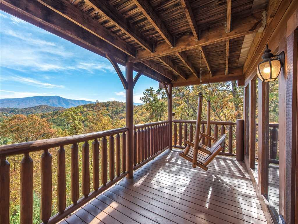 Photo of a Sevierville Cabin named Bella Yani - This is the thirty-ninth photo in the set.