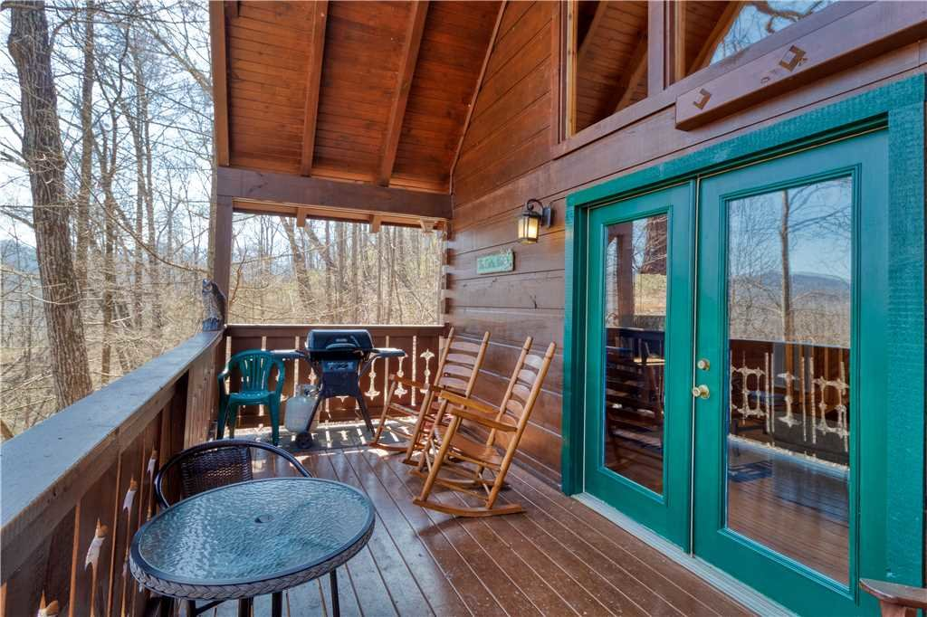 Photo of a Gatlinburg Cabin named Mountain Glory 2 - This is the twentieth photo in the set.