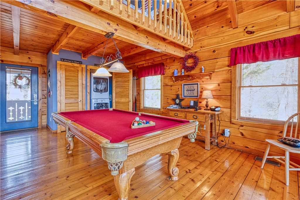Photo of a Gatlinburg Cabin named Mountain Glory 2 - This is the twelfth photo in the set.