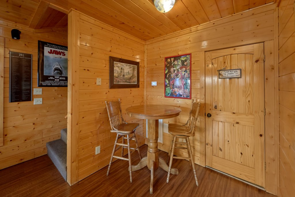 Photo of a Pigeon Forge Cabin named Incredible Views - This is the twenty-third photo in the set.