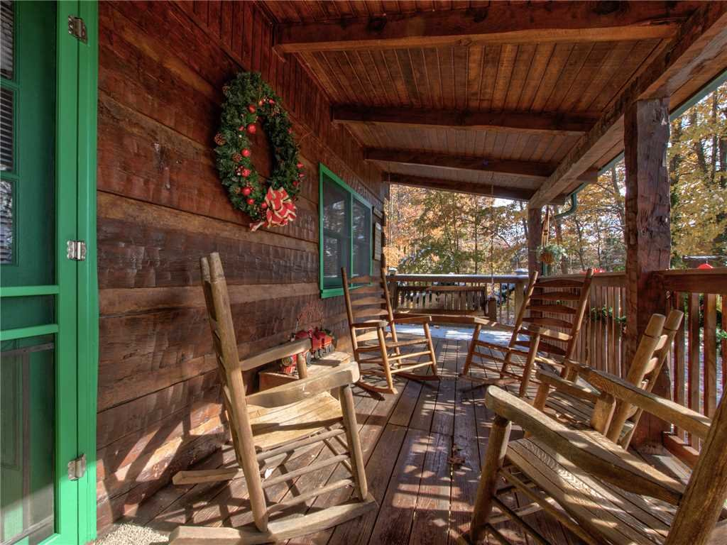 Photo of a Gatlinburg Cabin named Moose Crossing - This is the twentieth photo in the set.