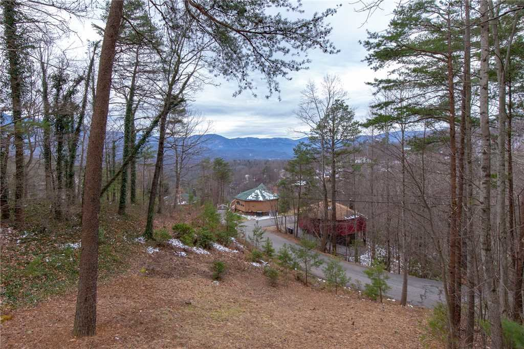 Photo of a Gatlinburg Cabin named Moose Crossing - This is the twenty-ninth photo in the set.
