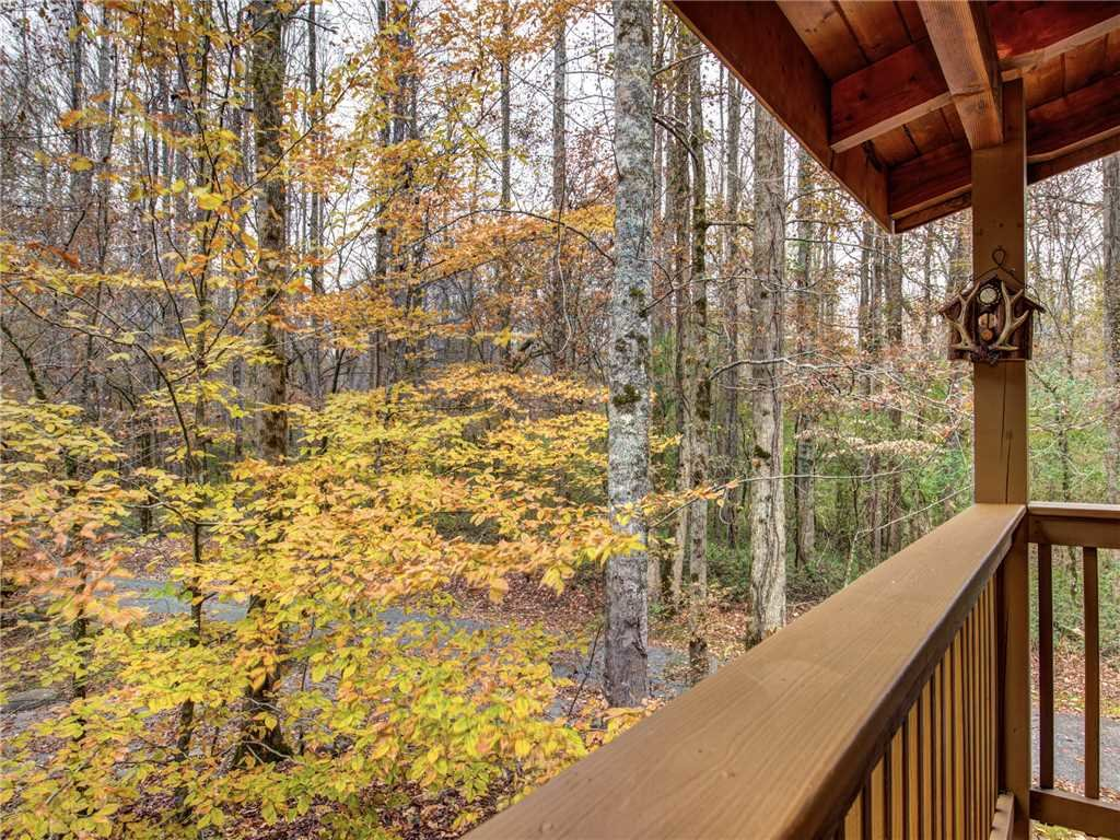 Photo of a Sevierville Cabin named Amazing River Retreat - This is the thirty-first photo in the set.