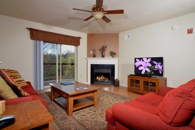 Cedar Lodge 503