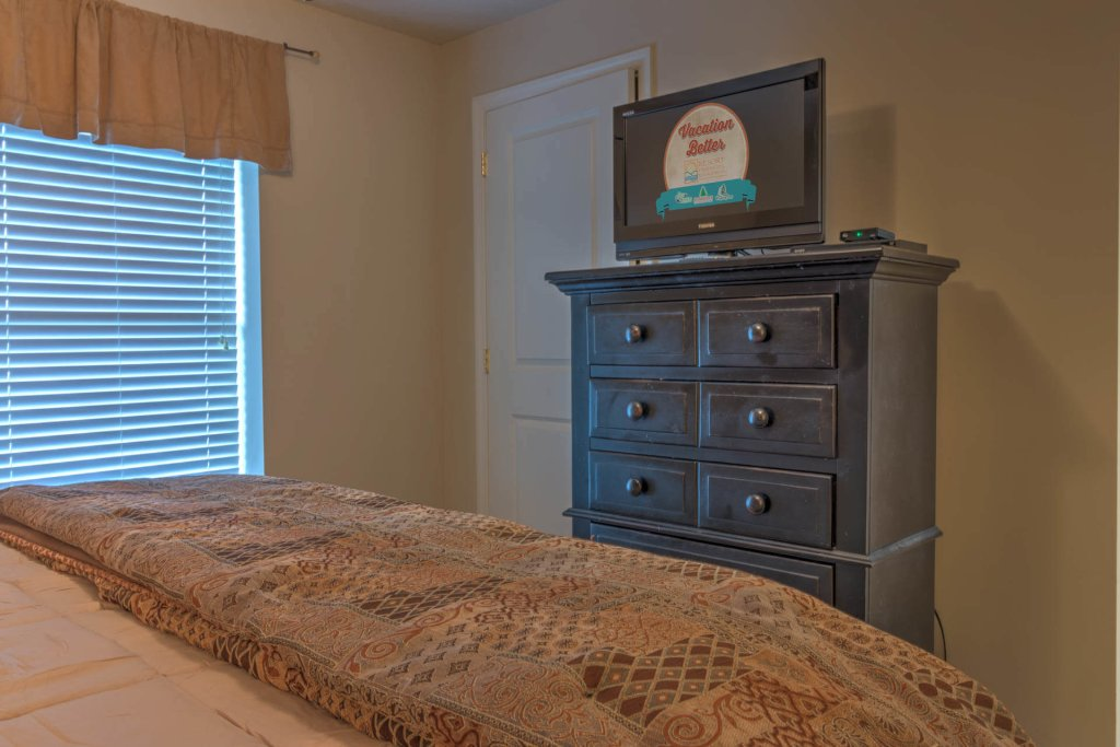 Photo of a Pigeon Forge Condo named Cedar Lodge 702 - This is the ninth photo in the set.